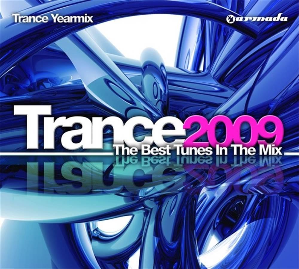 armin van buuren a state of trance 2009