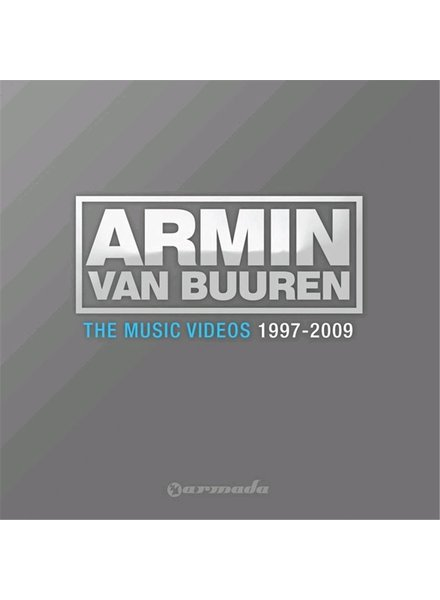 Armada Music Armin van Buuren - The Music Videos