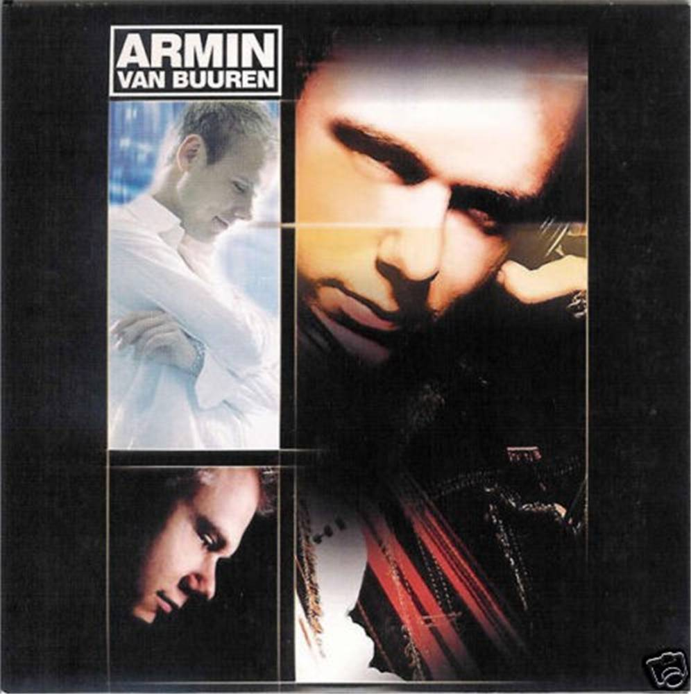 Armada Music Armin van Buuren - Shivers / Serenity / Who Is Watching