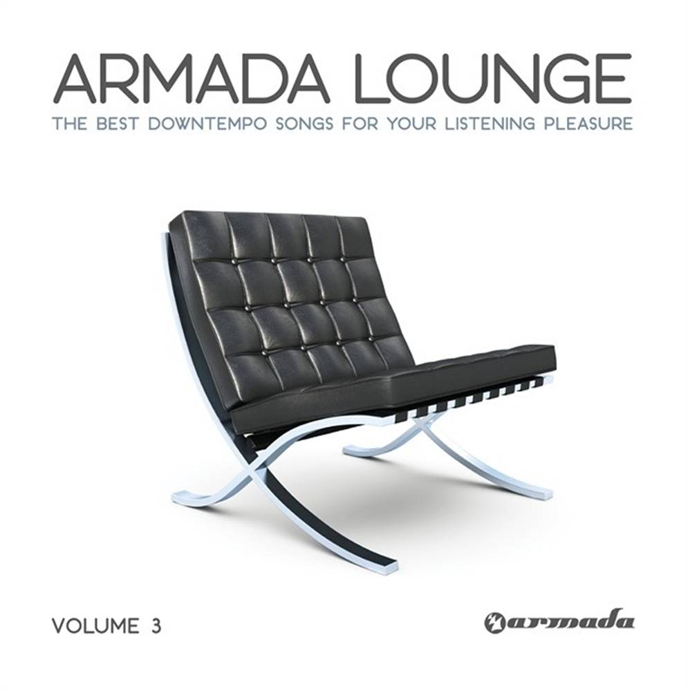 Armada Music Armada Lounge, Vol. 3