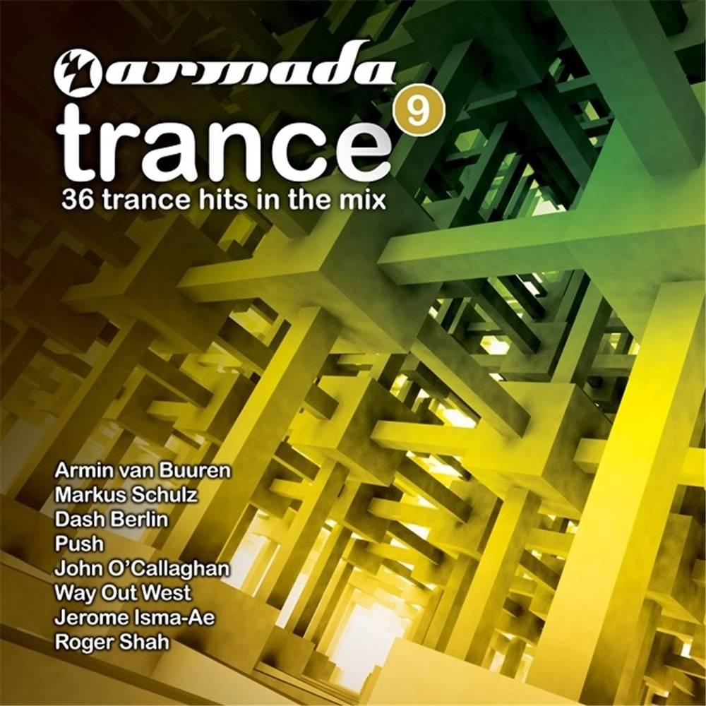 Armada Trance Armada Trance 9