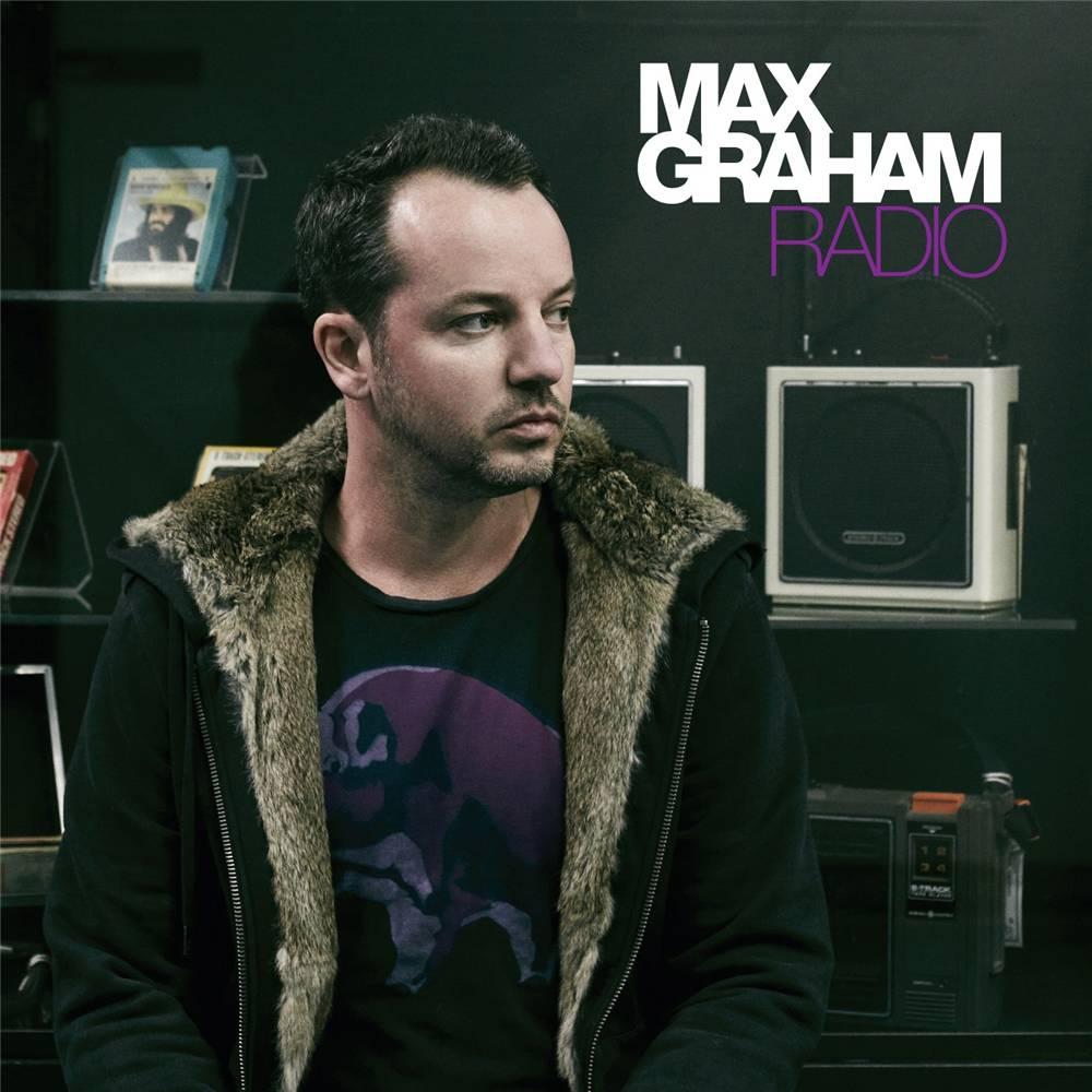 Armada Music Max Graham - Radio (Signed)