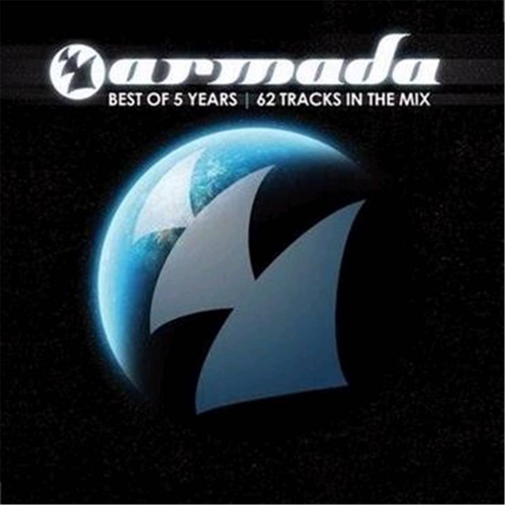 Armada Music Armada presents - Armada - Best Of 5 Years