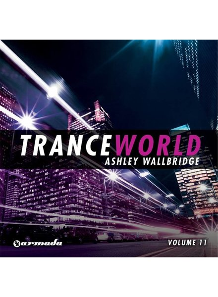Armada Music Ashley Wallbridge - Trance World 11