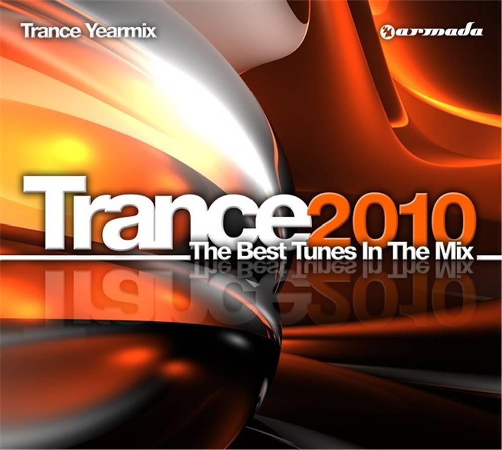 Armada Music Trance Year Mix 2010
