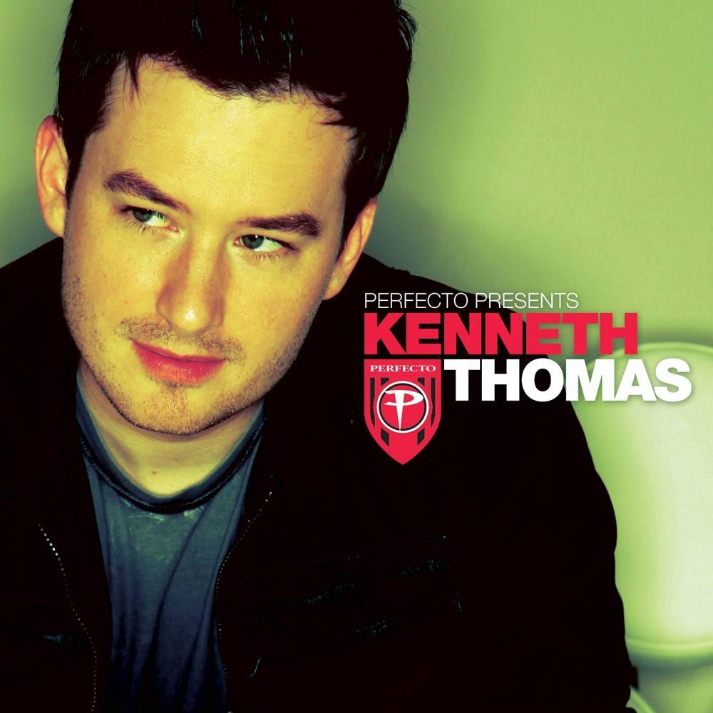 Kenneth Thomas - Perfecto present Kenneth Thomas