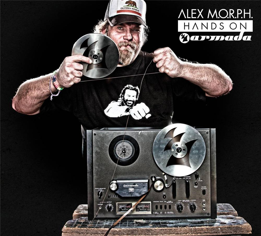Armada Music Alex M.O.R.P.H. - Hands On Armada
