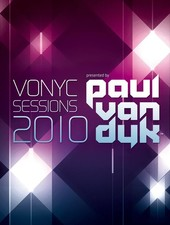 Paul van Dyk - VONYC Sessions 2010