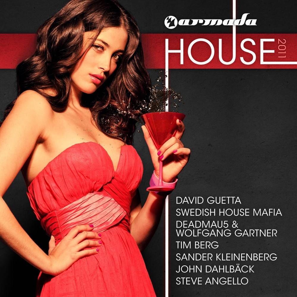Armada Music Armada House 2011