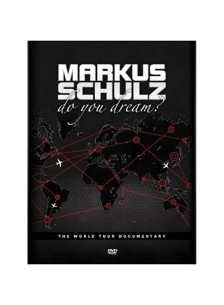 Armada Music Markus Schulz - Do You Dream? The Documentary