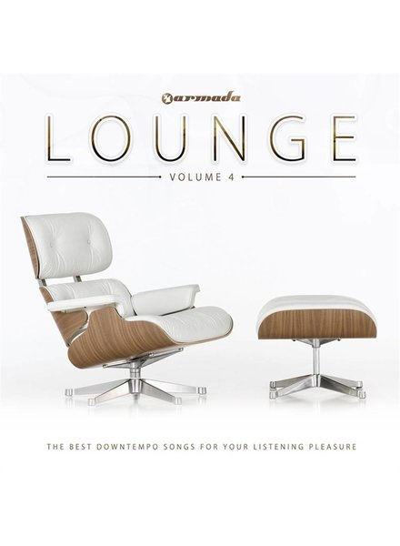 Armada Music Armada Lounge, Vol. 4