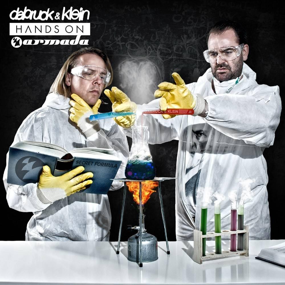 Armada Music Dabruck & Klein - Hands On Armada, Vol. 2
