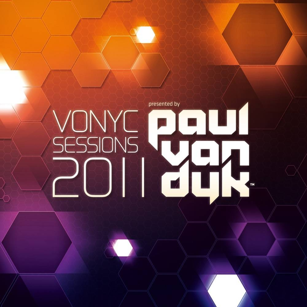 Paul van Dyk - VONYC Sessions 2011