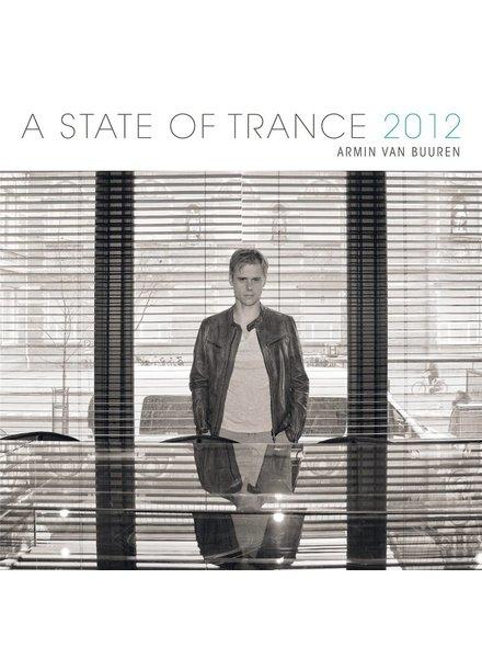Armada Music Armin van Buuren - A State Of Trance 2012