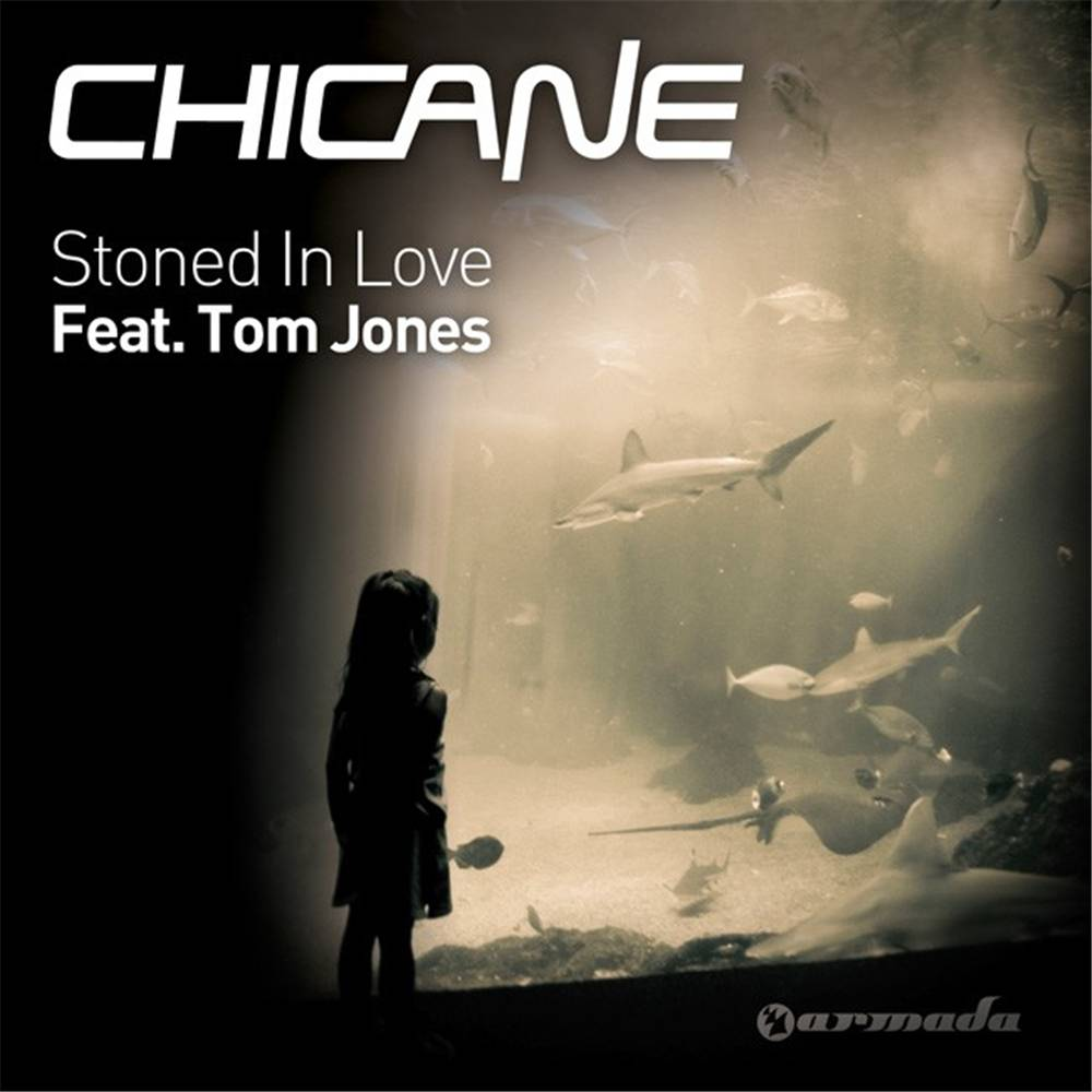 Armada Music Chicane - Stoned In Love