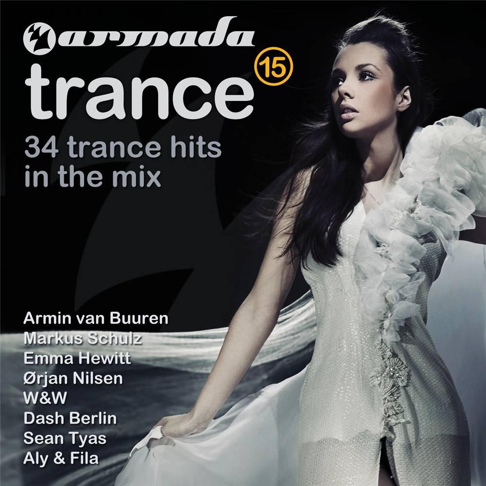 Armada Trance Armada Trance 15