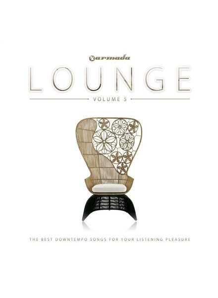 Armada Music Armada Lounge, Vol. 5
