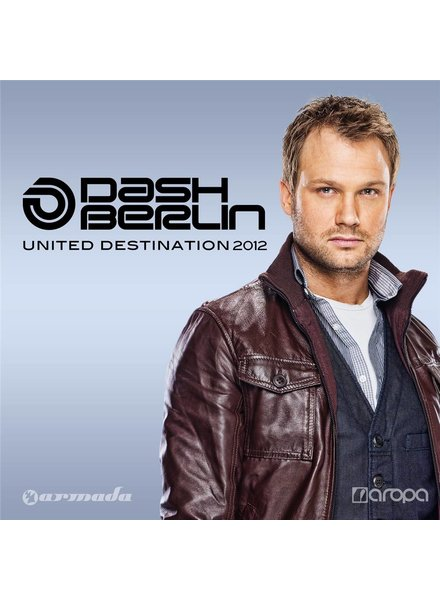 Armada Music Dash Berlin - United Destination 2012