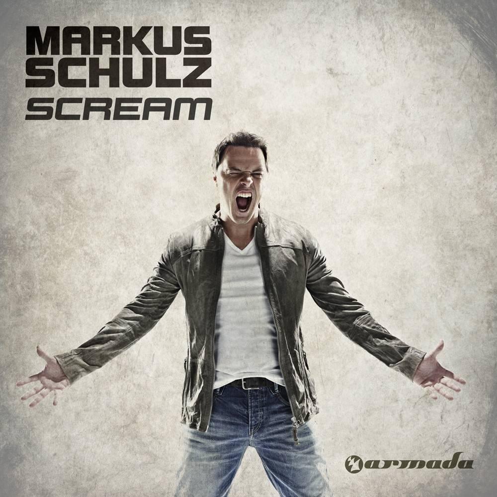 Armada Music Markus Schulz - Scream