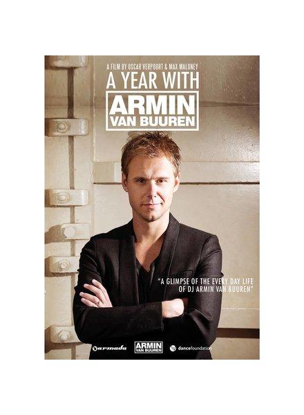 Armada Music Armin van Buuren - A Year With Armin van Buuren