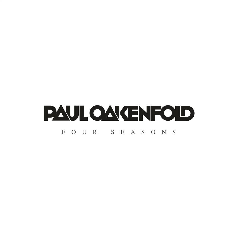 Paul Oakenfold - Four Seasons