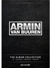 Armada Music Armin van Buuren - The Album Collection