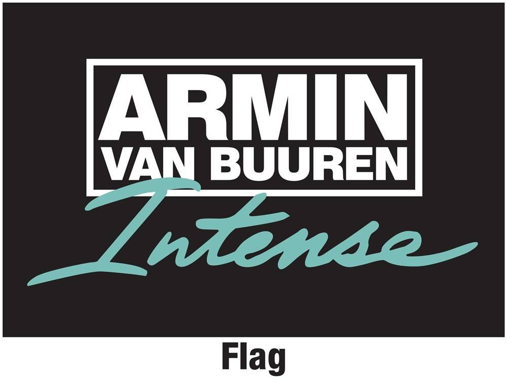 Armada Music Armin van Buuren - Intense (Limited Deluxe Box)