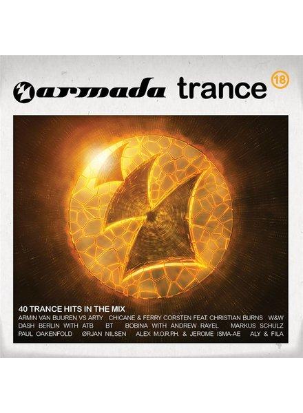 Armada Trance Armada Trance 18