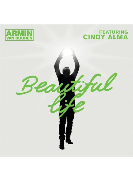 Armada Music Armin van Buuren - Beautiful Life