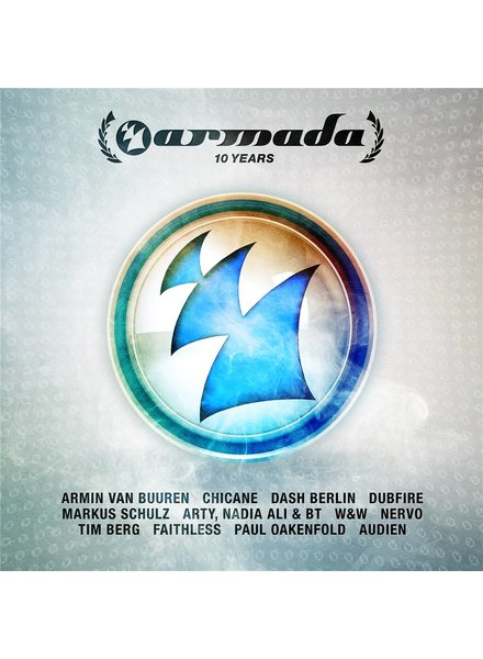 Armada Music Armada 10 Years
