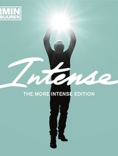 Armada Music Armin van Buuren - Intense (The More Intense Edition)
