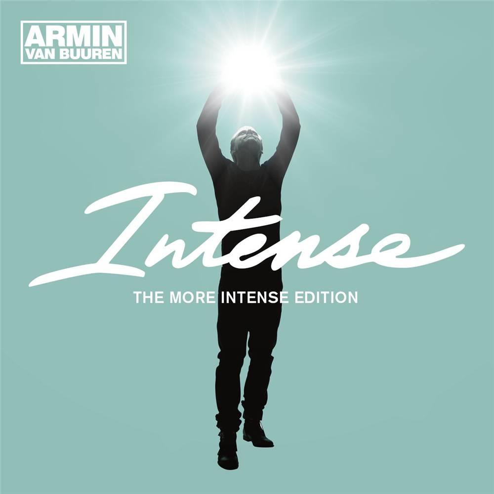 Armada Music Armin van Buuren - Intense (The More Intense Edition)
