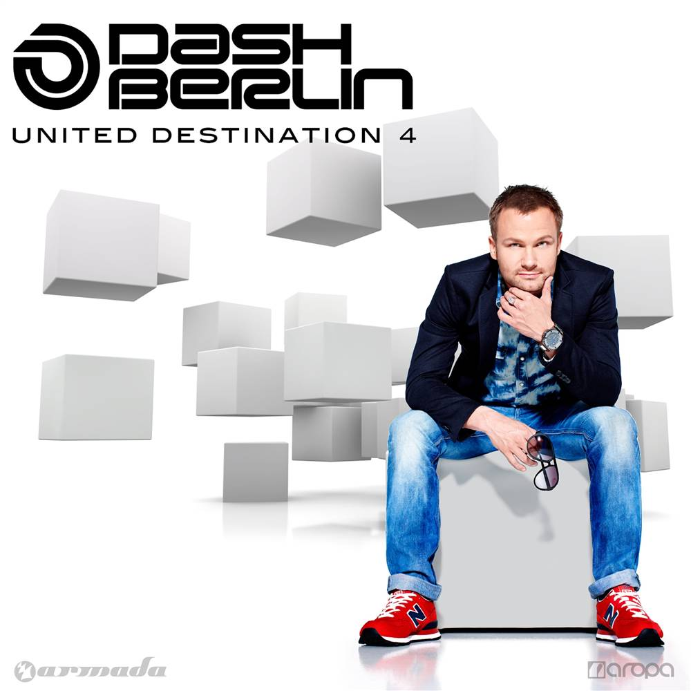 Armada Music Dash Berlin - United Destination 4