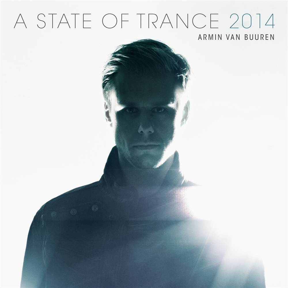 A State Of Trance Armin van Buuren - A State Of Trance 2014