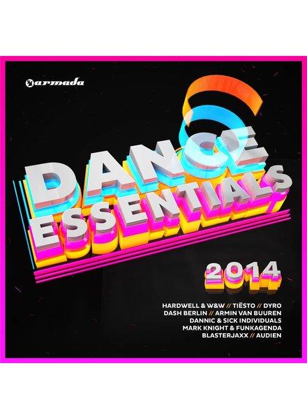 Armada Music Dance Essentials 2014