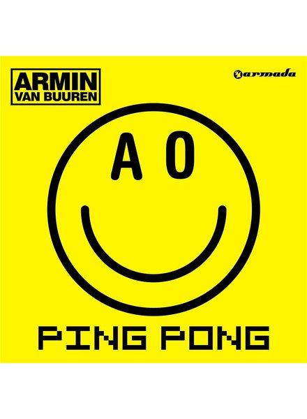 Armada Music Armin van Buuren - Ping Pong