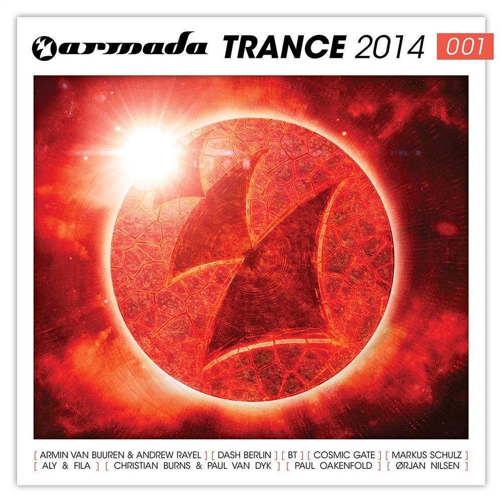 Armada Music Armada Trance 2014 - 001