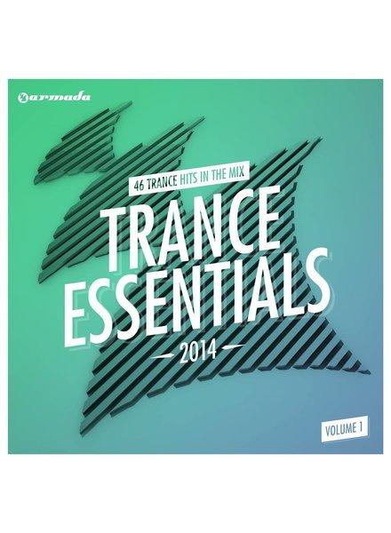 Armada Music Trance Essentials 2014