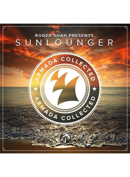 Armada Music Roger Shah presents Sunlounger - Armada Collected: Sunlounger