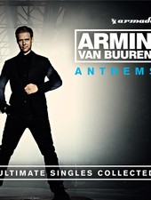 Armada Music Armin van Buuren - Armin Anthems