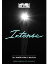 Armada Music Armin van Buuren - Intense (The Most Intense Edition)