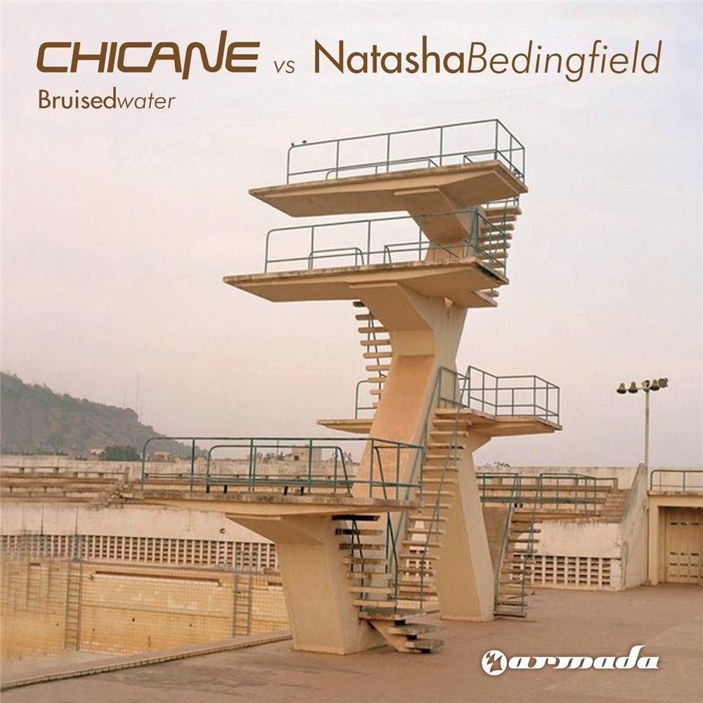 Armada Music Chicane vs Natasha Bedingfield - Bruised Water (All Mixes)