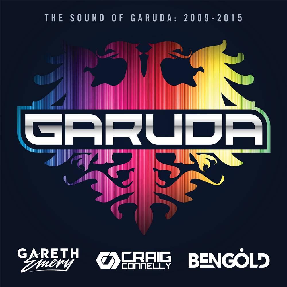 Garuda The Sound Of Garuda: 2009-2015