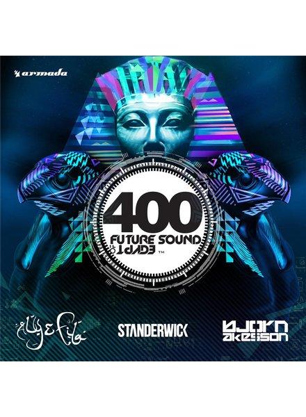 Armada Music Aly & Fila - Future Sound Of Egypt 400
