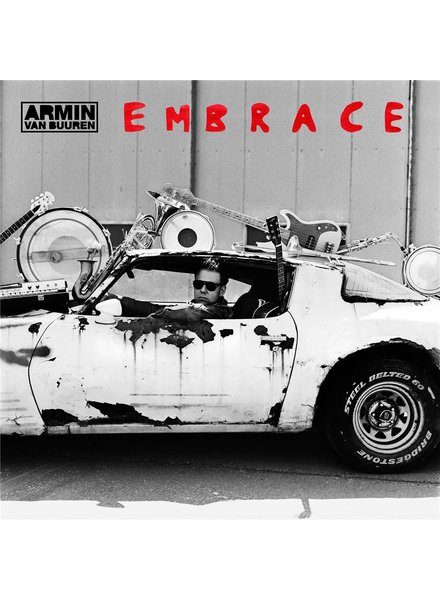 Embrace Armin van Buuren - Embrace