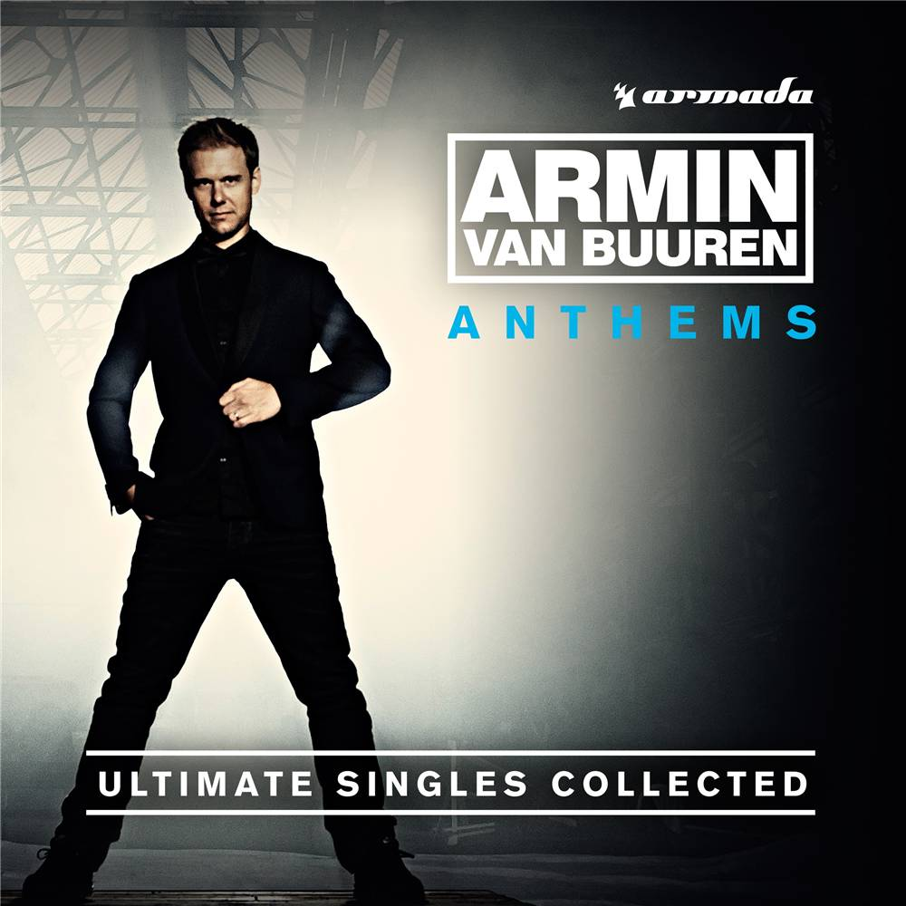 Armada Music Armin van Buuren - Armin Anthems (Limited 2CD Edition)