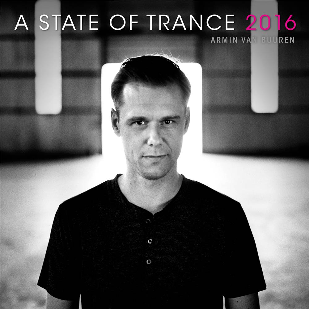 A State Of Trance Armin van Buuren - A State Of Trance 2016