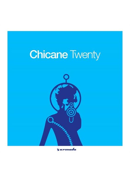 Armada Music Chicane - Twenty (Signed)