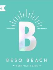 Armada Music Beso Beach Formentera 2016