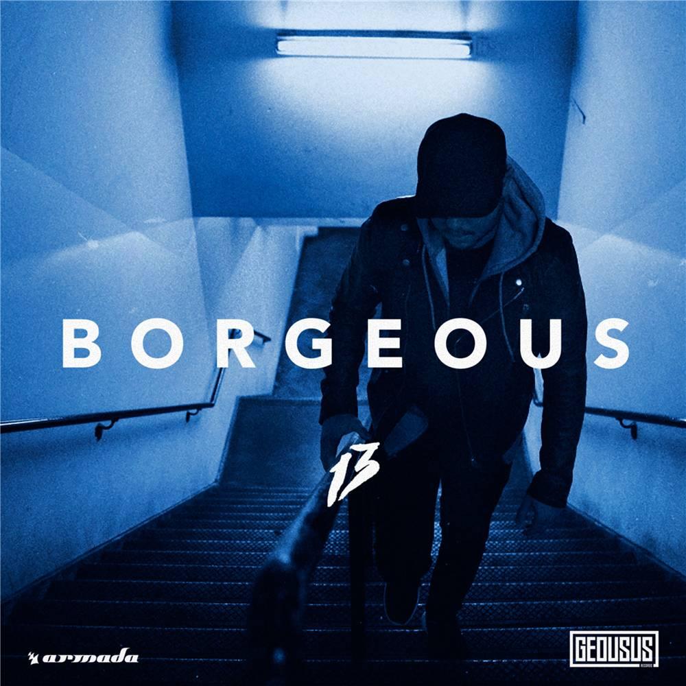 Armada Music Borgeous - 13